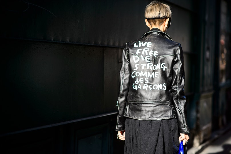 Paris Fashion Week Spring 2015 Day 5