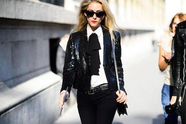 Paris Fashion Week Spring 2015 Day 5