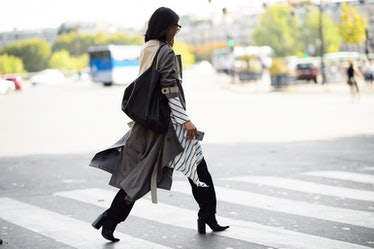 Paris Fashion Week Spring 2015 Day 6