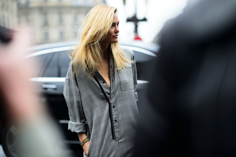Paris Fashion Week Spring 2015 Day 7