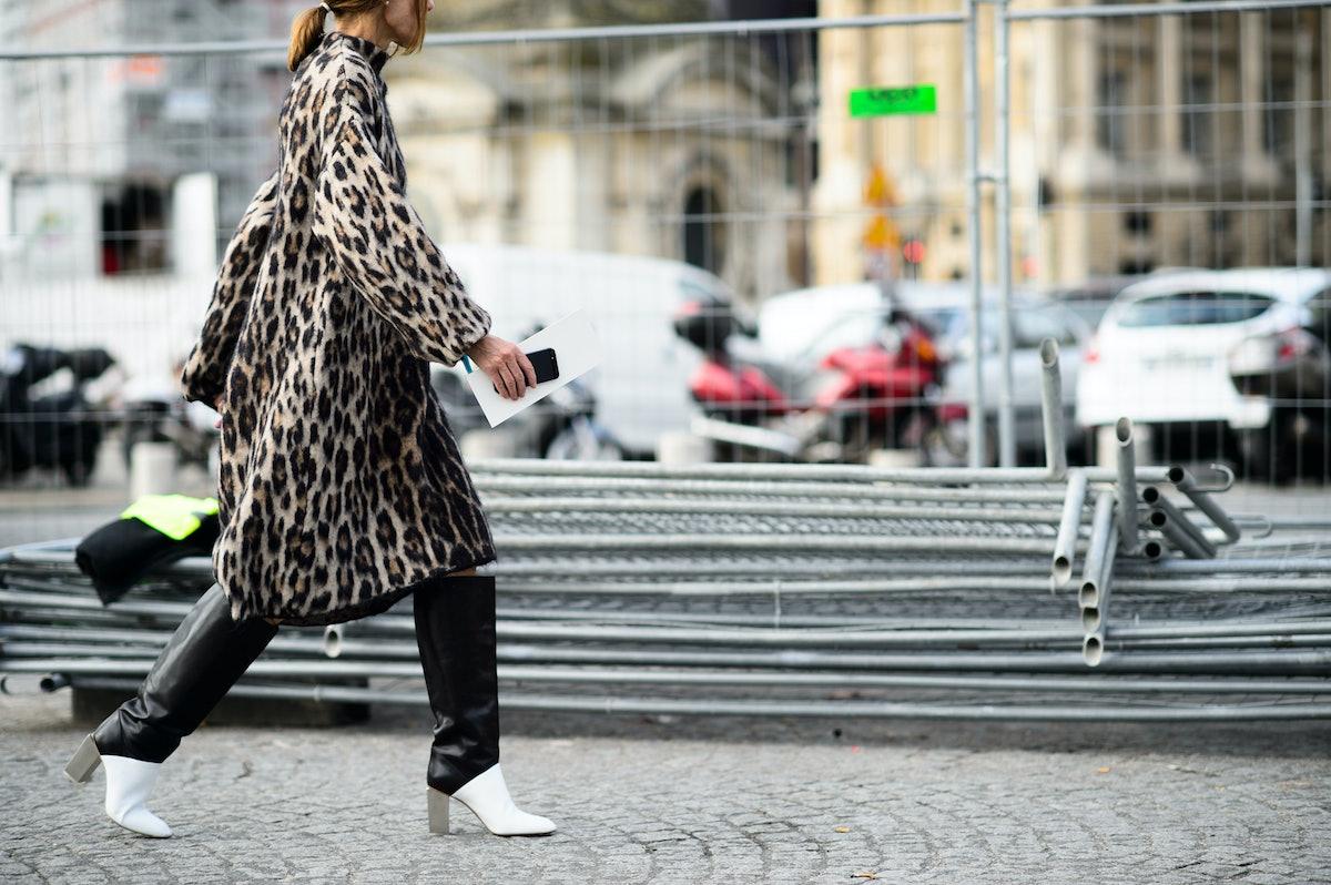Paris Fashion Week Spring 2015 Day 7