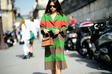 Paris Fashion Week Spring 2015 Day 8