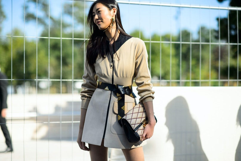 Paris Fashion Week Spring 2015 Day 9