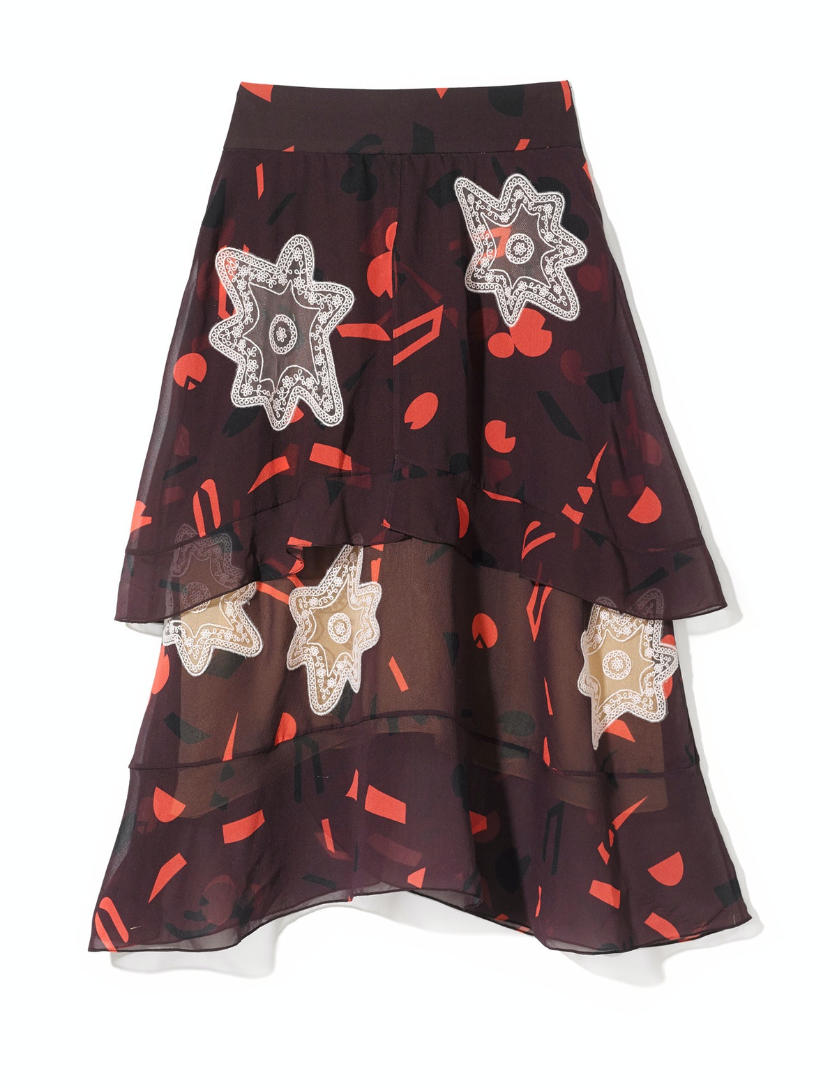 Chloé skirt