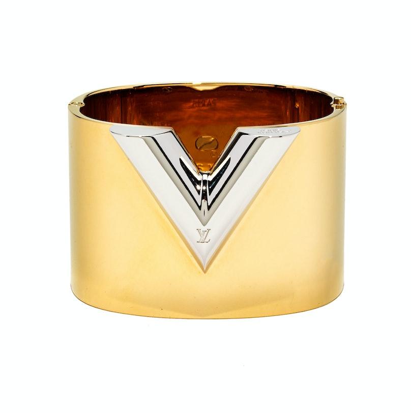 Louis Vuitton cuff