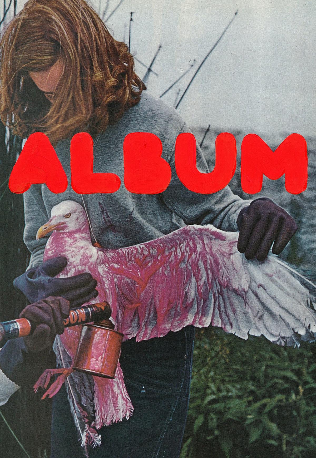 ALBUM by Eline Mugaas and Elise Storsveen