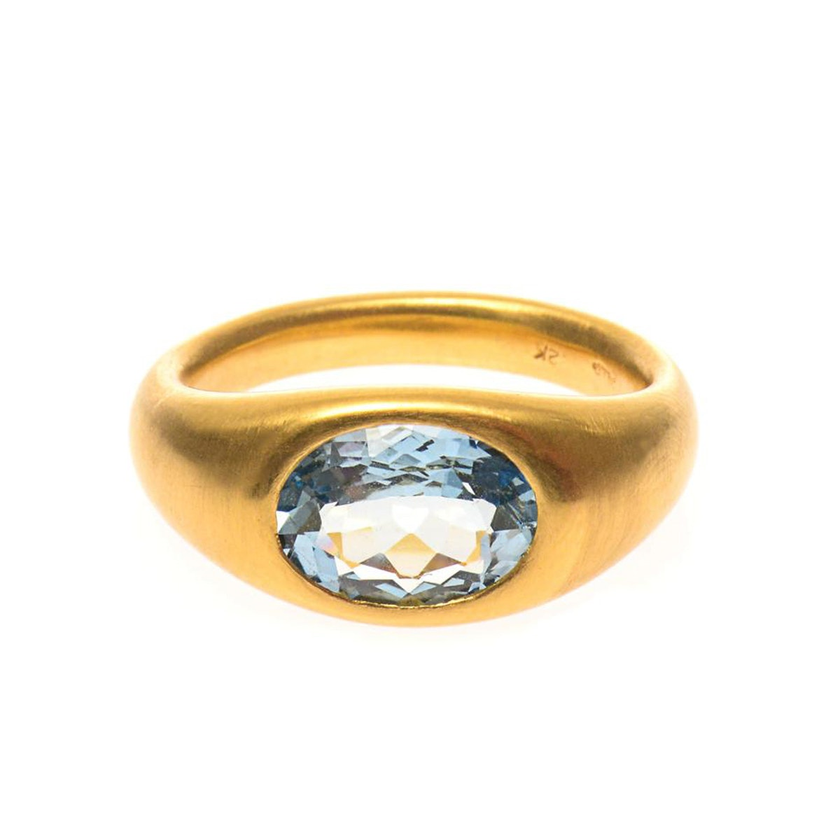 Marie Helene De Taillac ring