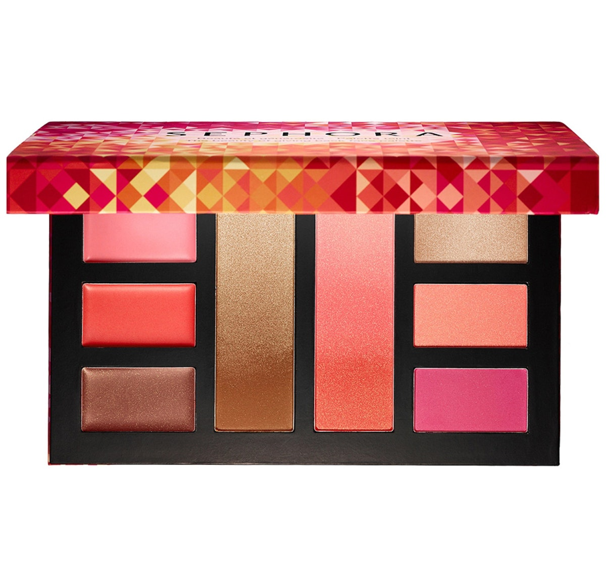 Sephora Collection the Beauty of Giving Back Face Palette