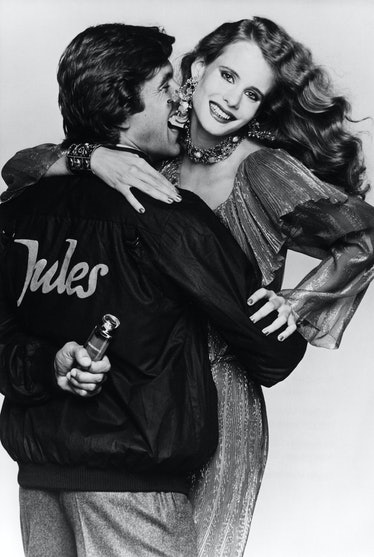 Press photograph for Jules, 1980