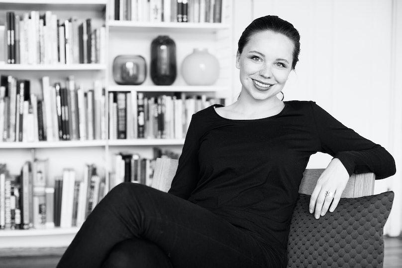Kristine Five Melvaer