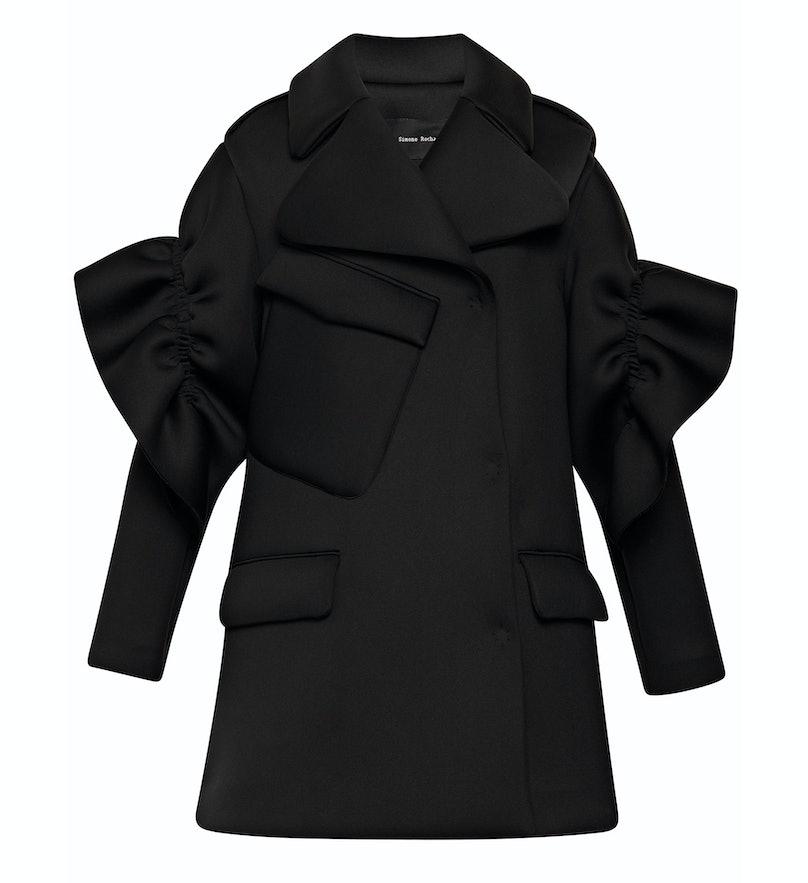 Simone Rocha coat
