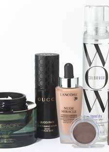Best Nude Beauty Products