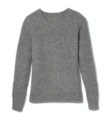 Joe's sweater