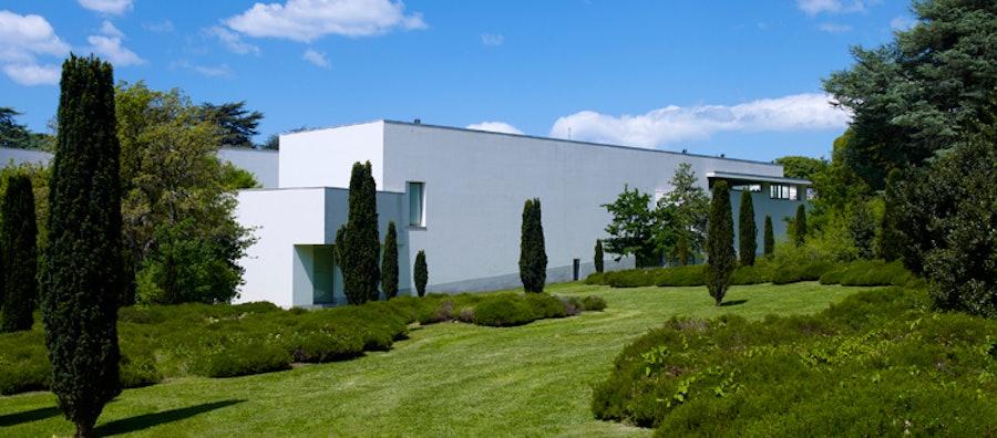 The Serralves Foundation