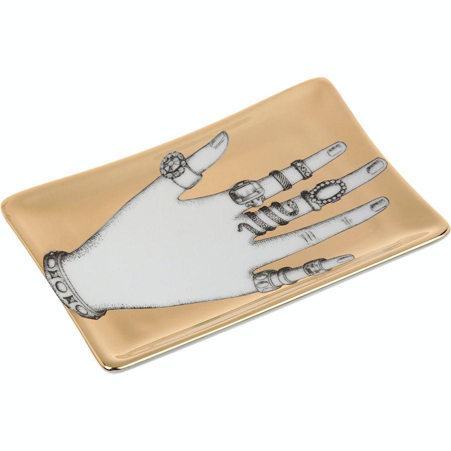 Fornasetti ring tray