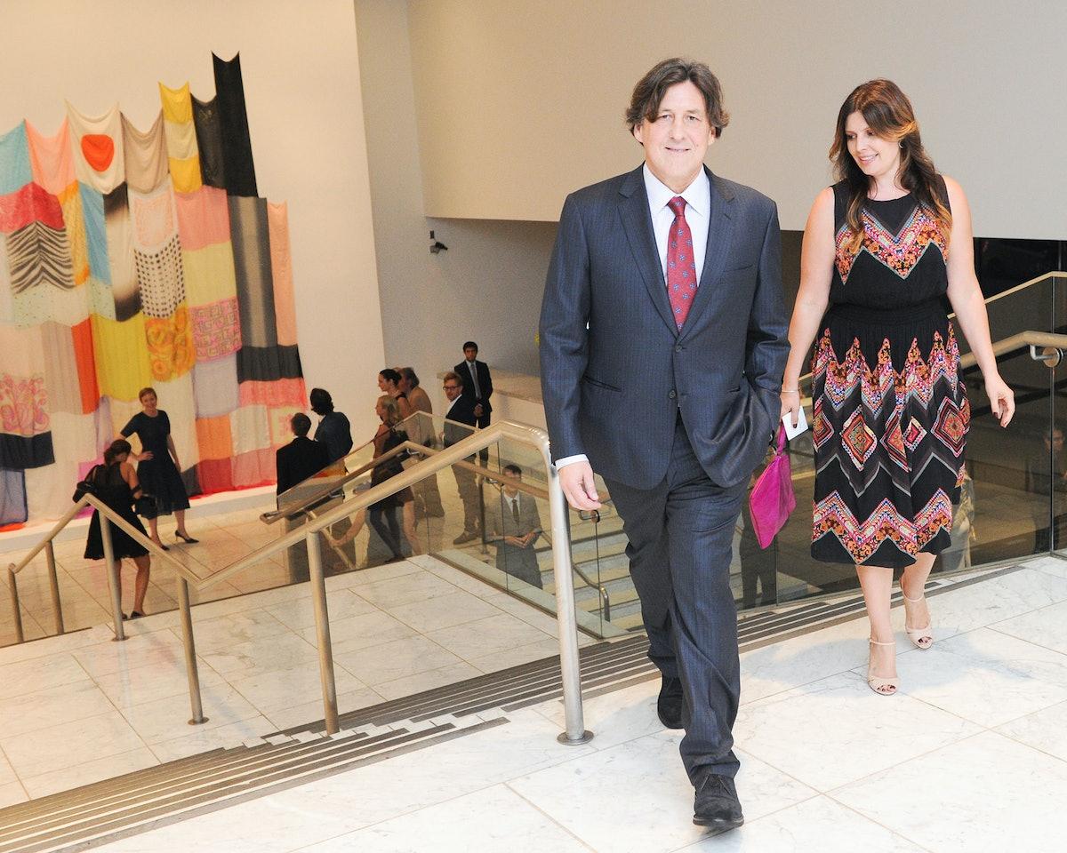 Cameron Crowe and Nancy Wilson