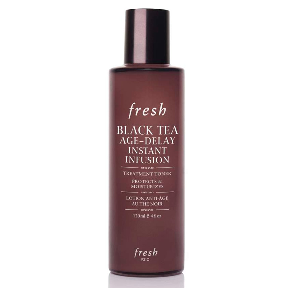 Fresh Black Tea Age-Delay Instant Infusion Treatment Toner