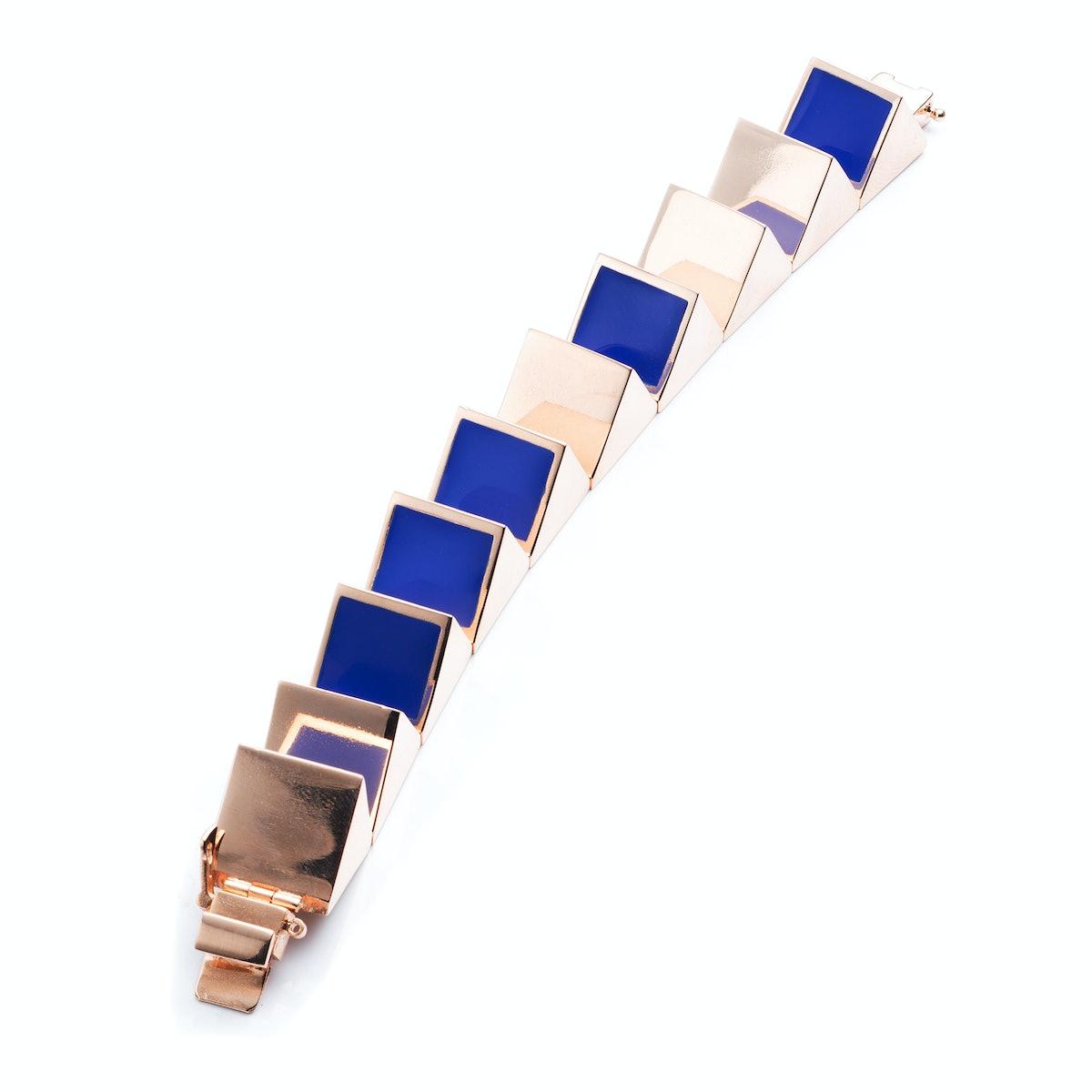 Eddie Borgo bracelet