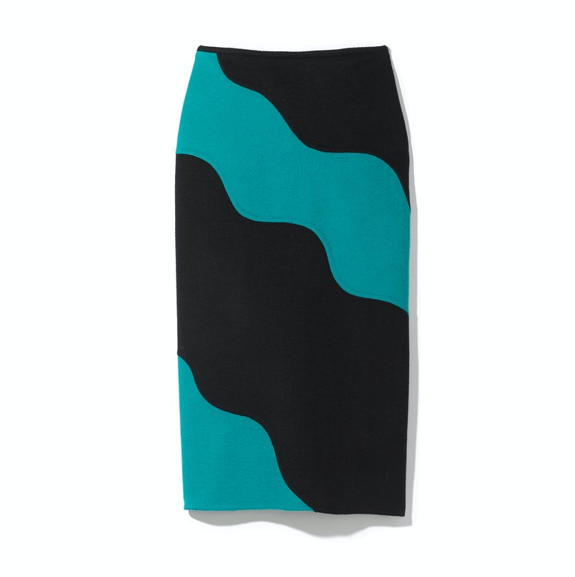Agnona Collezione Uno skirt