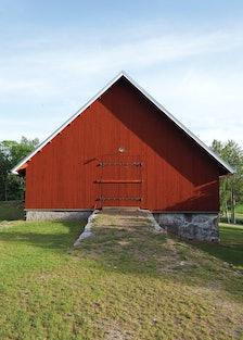 Finland, Art Barn