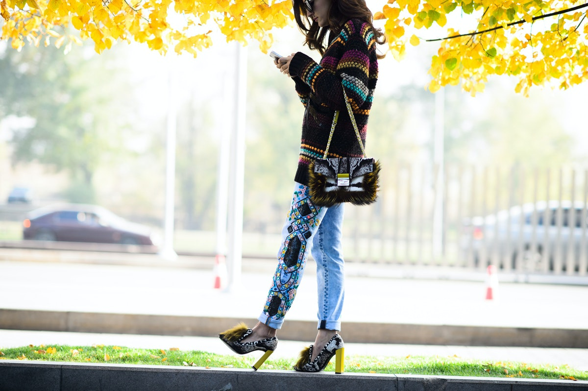 Almaty Fashion Week Spring 2015