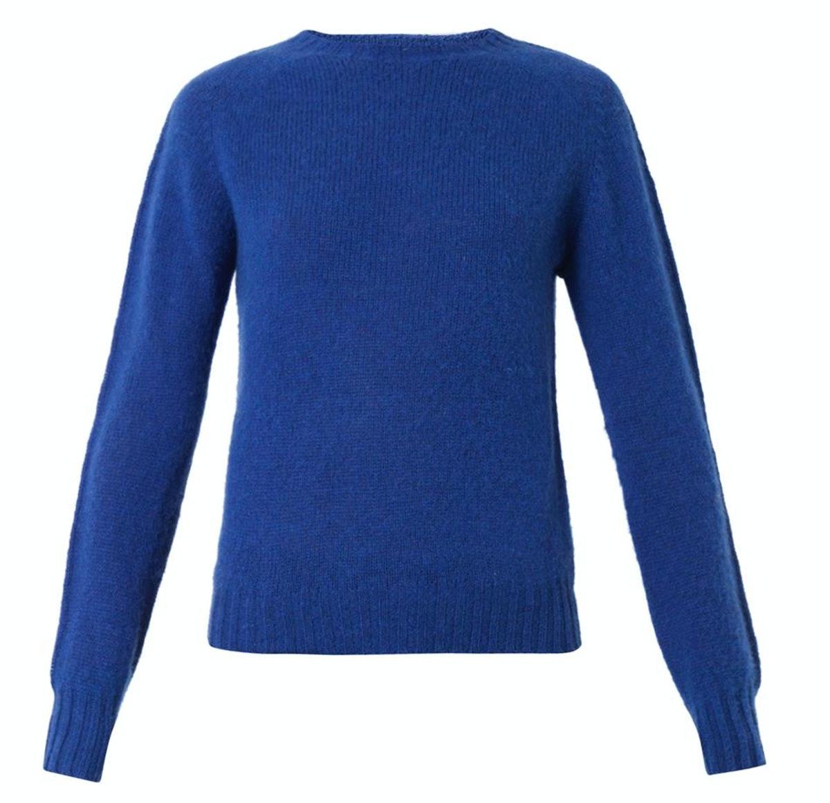 YMC sweater