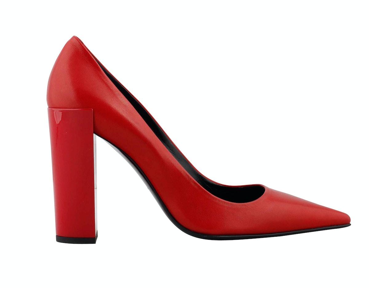 Pierre Hardy heels