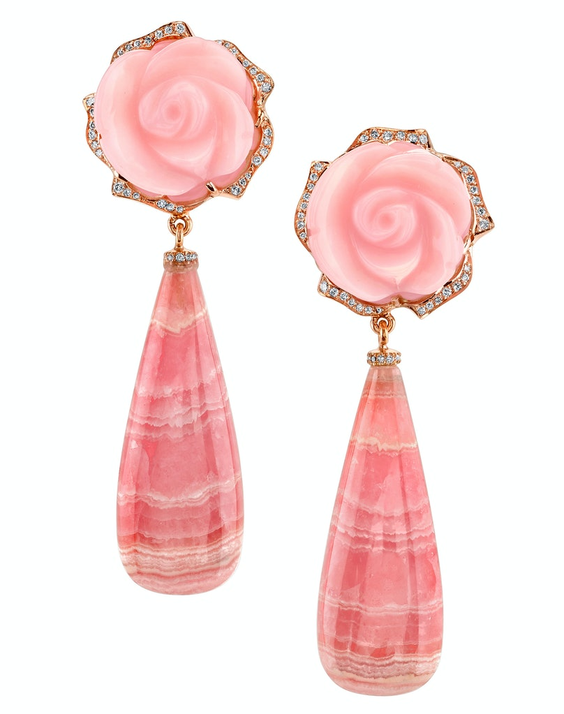 Irene Neuwirth earrings