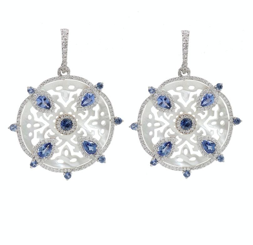 Inbar earrings