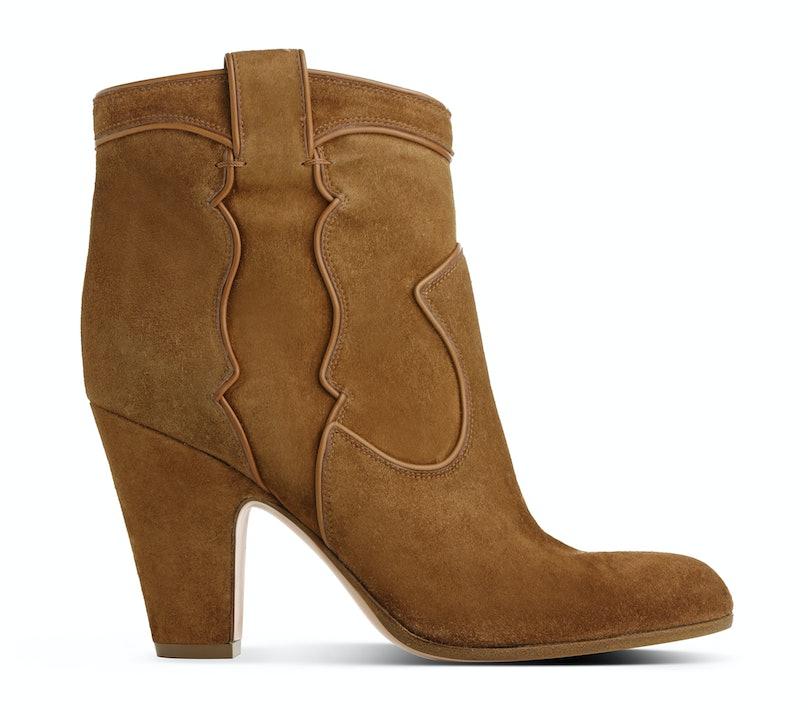 Gianvito Rossi boots