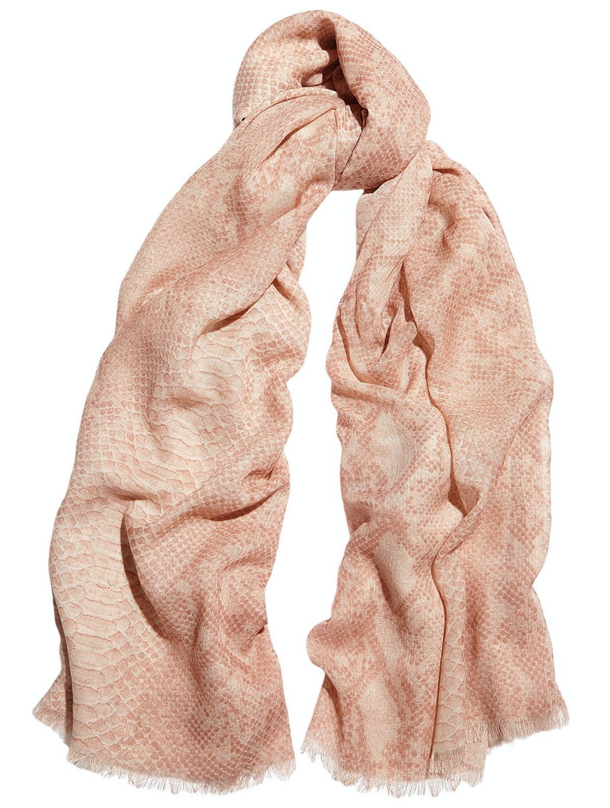 Stella McCartney scarf