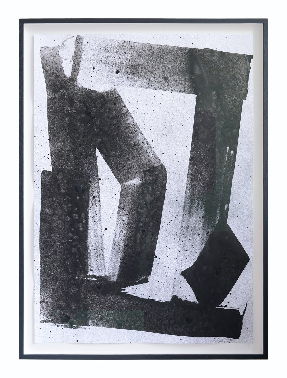 Max Frintrop's Untitled, 2014