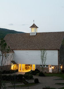 the Wellhouse at Blackberry Farm