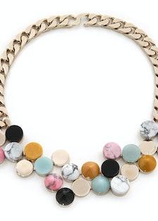 Fendi necklace