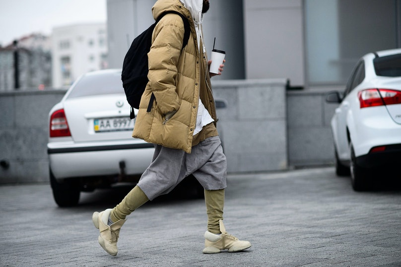Mercedes-Benz Kiev Fashion Days Spring 2015 Street Style