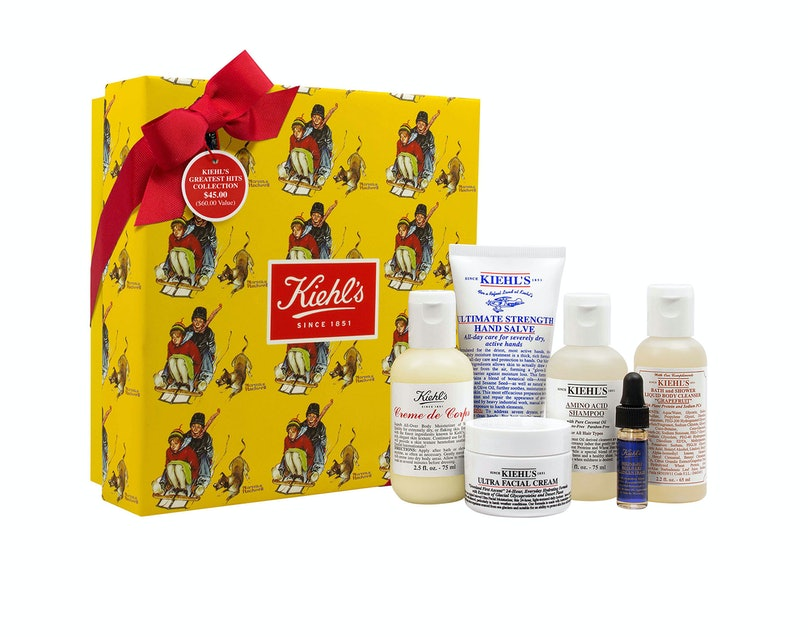 Kiehl's Limited Edition Gift Set