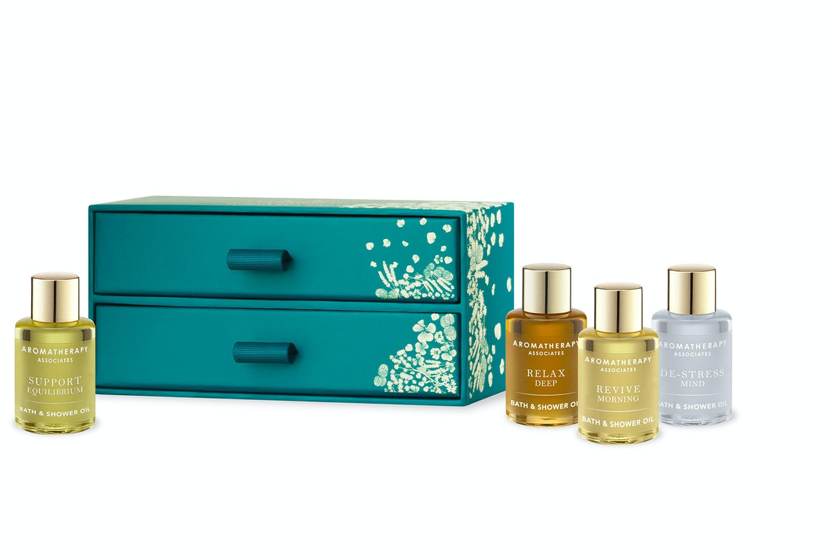 Aromatherapy Associates Ultimate Bath Jewels