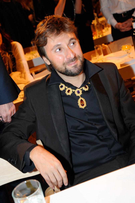 Francesco Vezzoli