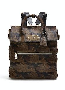 Cara Delevingne's Mulberry bag