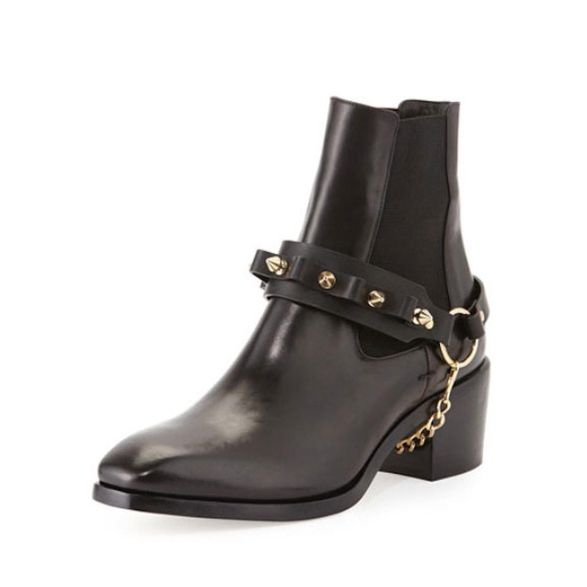 Daniele Michetti boots