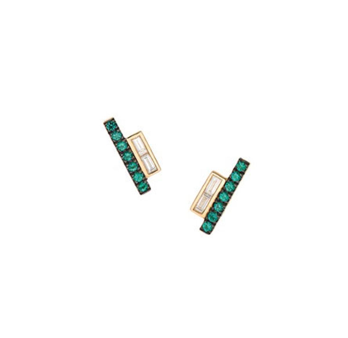 Jemma Wynn Earrings