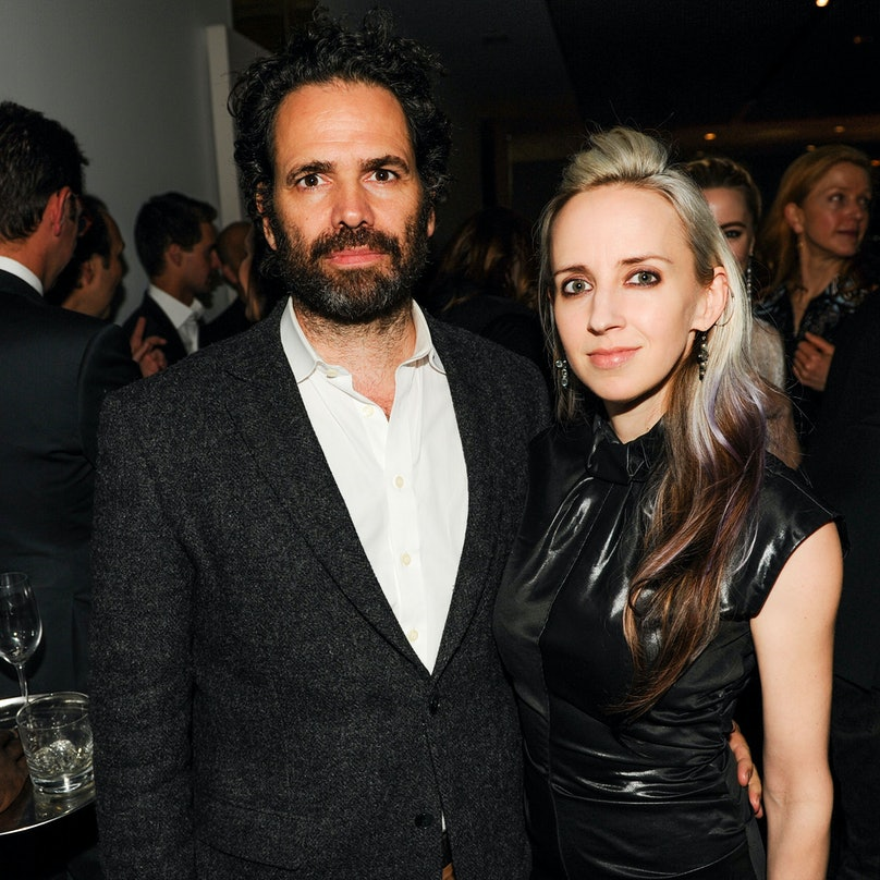Gavin Brown and Hope Atherton
