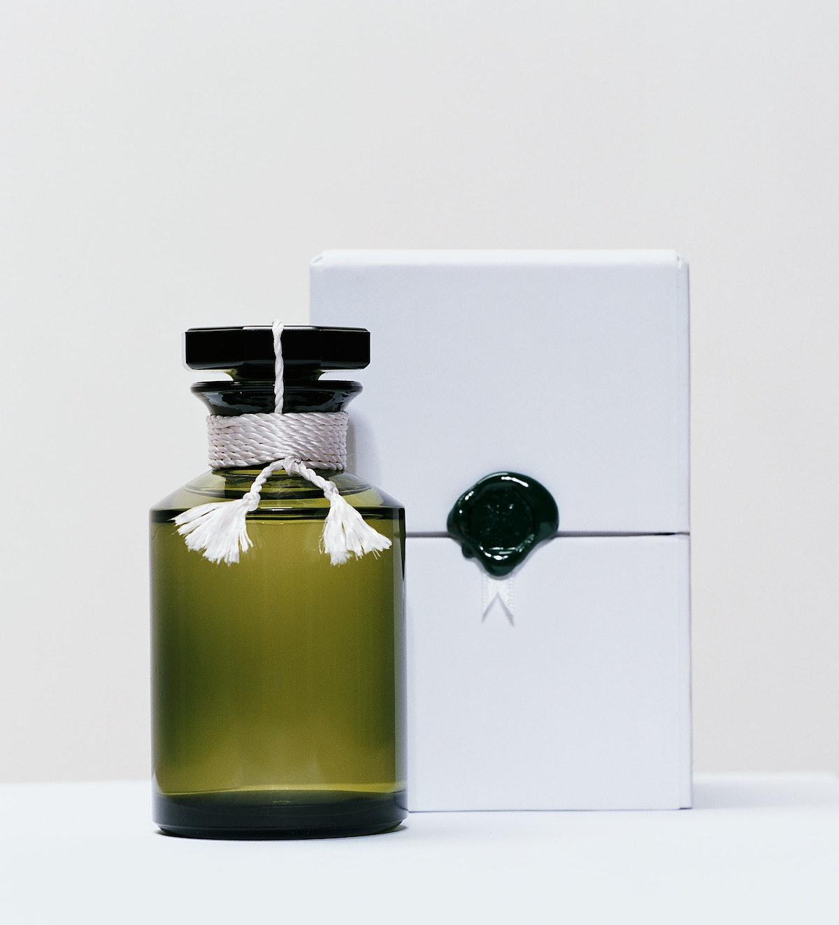 Francis Kurkdjian bespoke fragrance