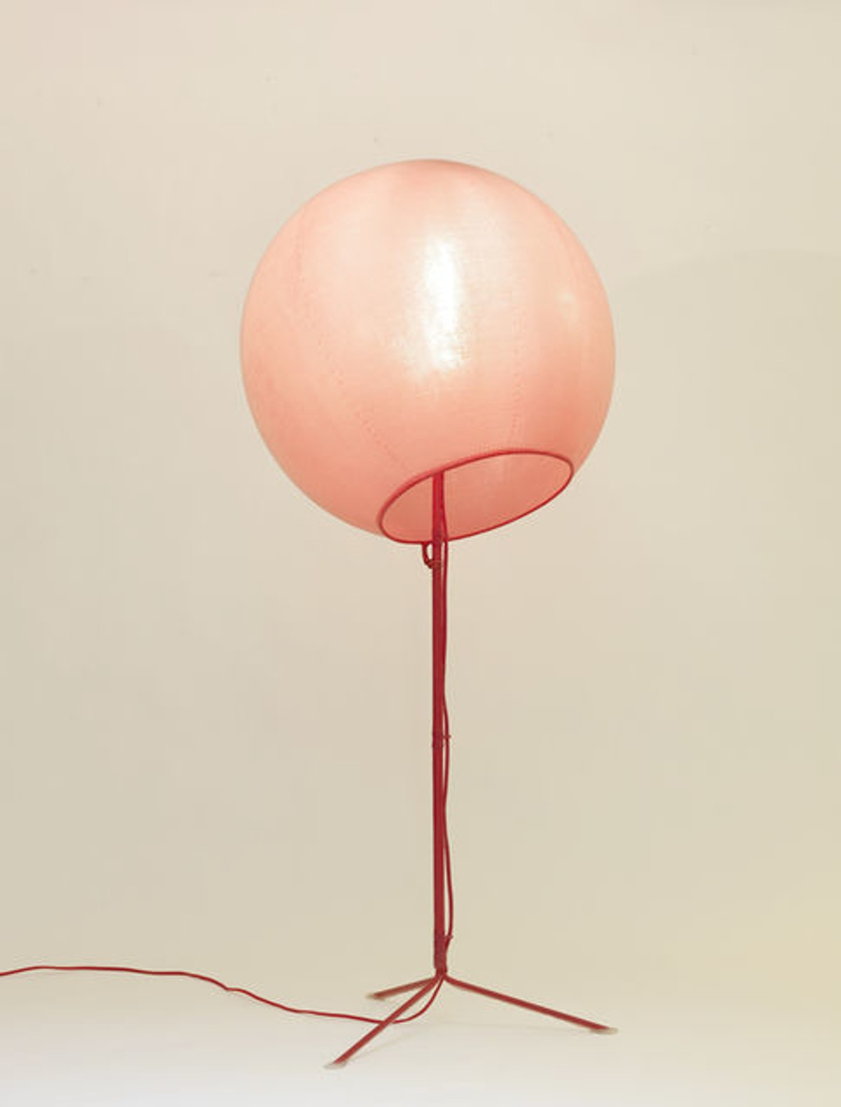 """Wieki Somers, """"Frozen Lantern"""", 2010"""