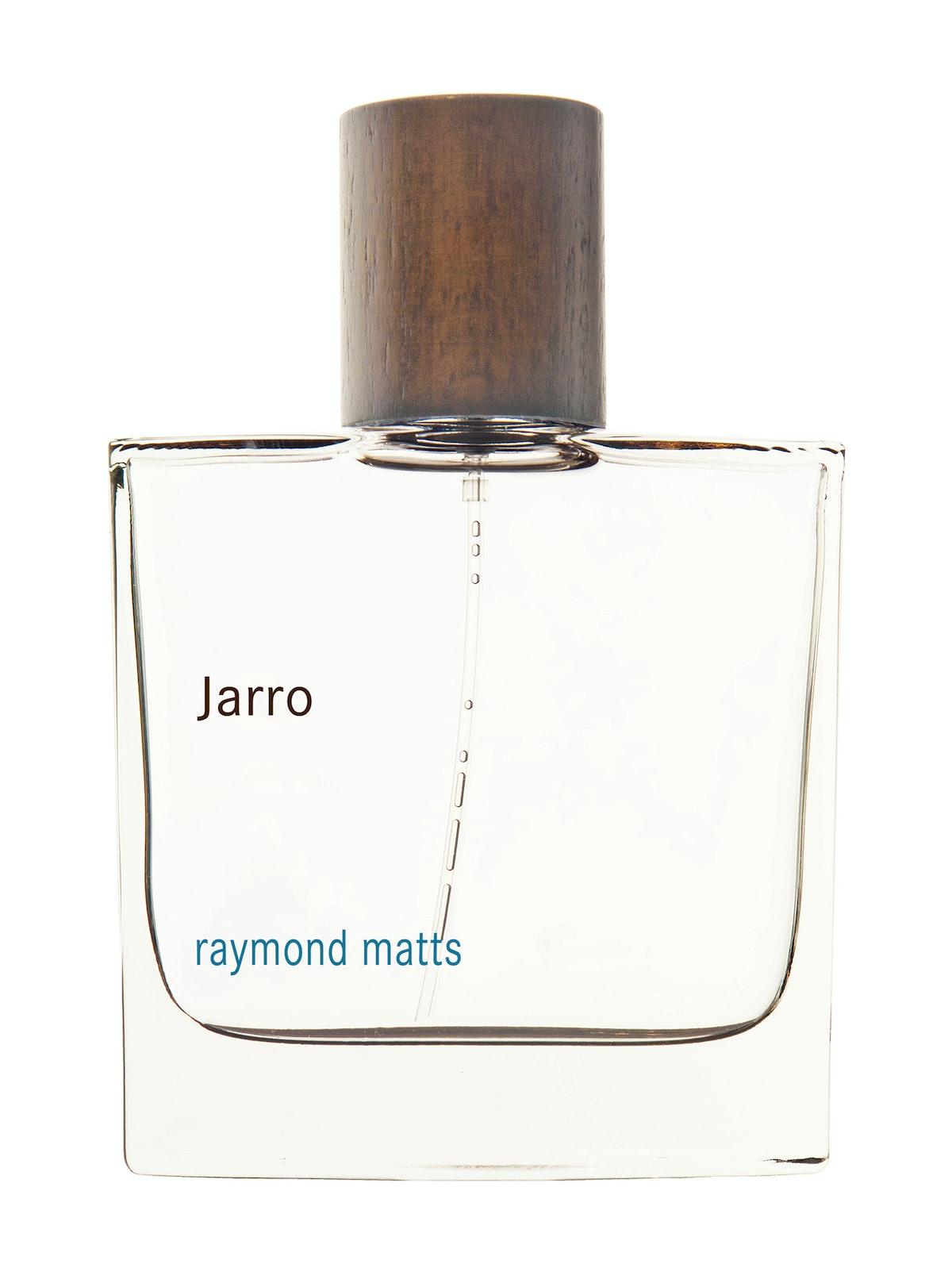 Raymond Matts Jarro