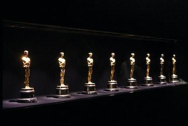 LACMA Hollywood Costumes Exhibit