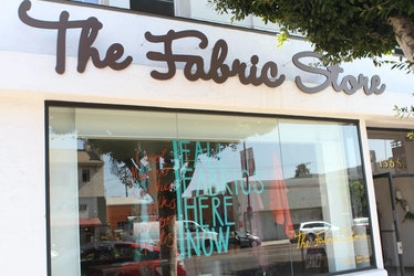 The Fabric Shop