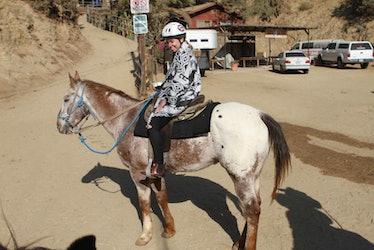 L.A. Horseback Riding