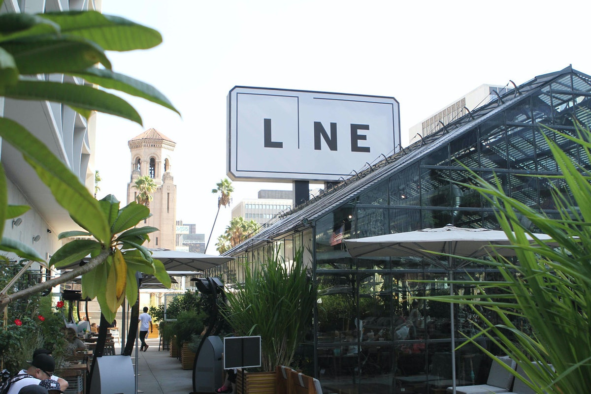 The Line Hotel Los Angeles