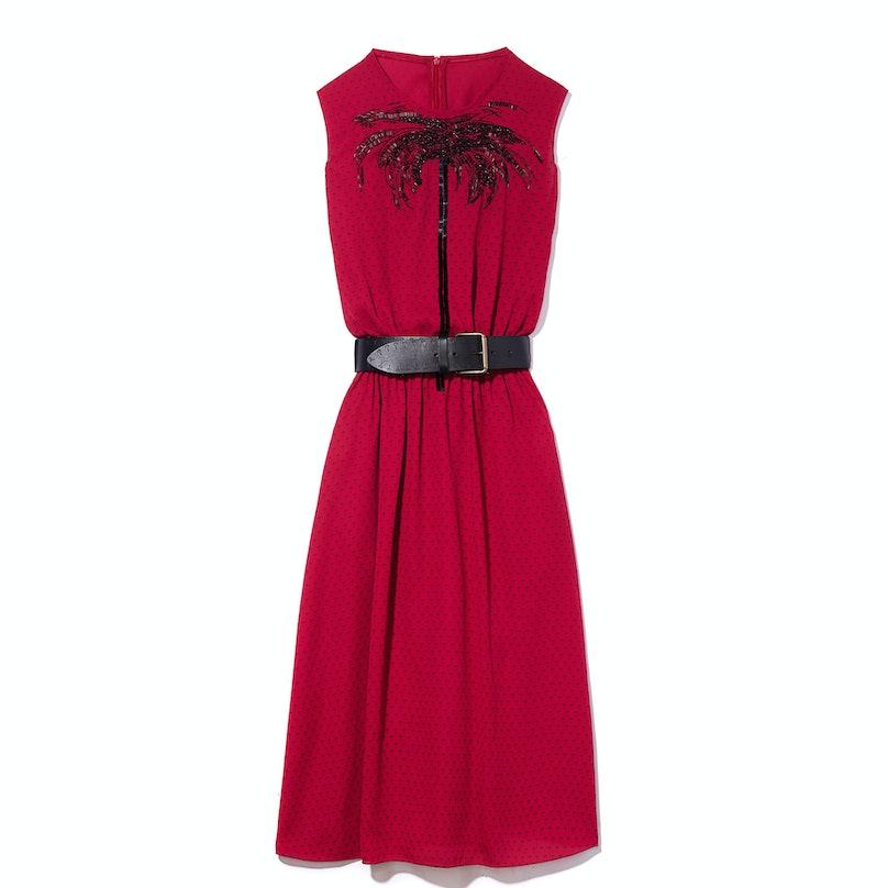 Tomas Maier dress